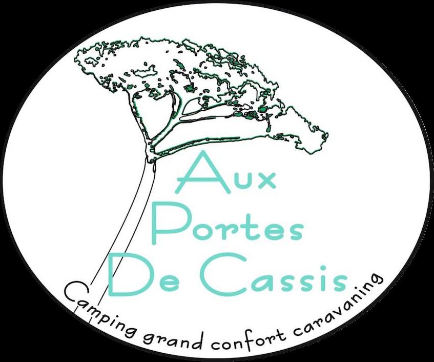 """Camping """"Aux Portes de cassis"""""""